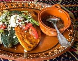 Oaxaquito Antojeria Mexicana, Ciudad de México
