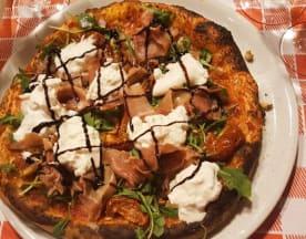 Il Vesuvio Pizzeria, Beaucaire