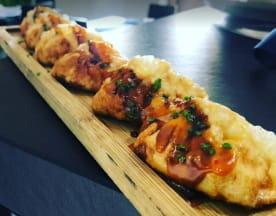 Harakiri Sushi, Villaviciosa De Odon