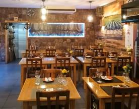 Restaurante AL-RIA, Faro
