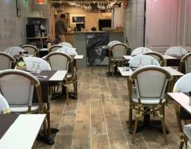 Restaurant Grill Chez Tony, Hyères