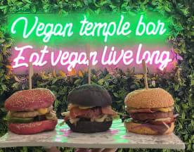 Vegan Temple Bar, Amsterdam
