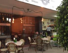 Garufa (Del Valle), Ciudad de México