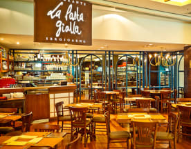 La Pasta Gialla - Park Gourmet, Curitiba