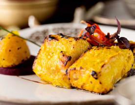 Asha's Indian Bar and Restaurant, Birmingham