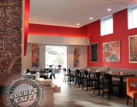 Couby's Café, Cannes