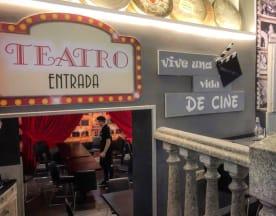 De Cine, Ávila
