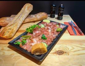 Millésime - restaurant et bar à vin, Rouen