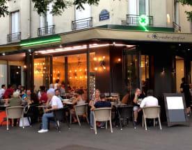 Il Quadrifoglio, Paris