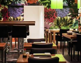 Sushi Company, Rotterdam