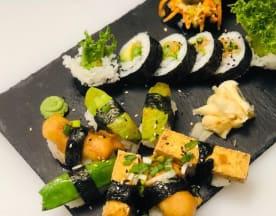 Sushi City Stortorget, Gävle
