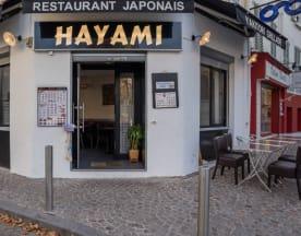 Hayami Sushi, Vanves