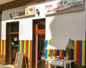 Arepera Los Gochos, Alicante