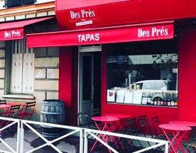 Des Prés Tapas à la Française, Montrouge