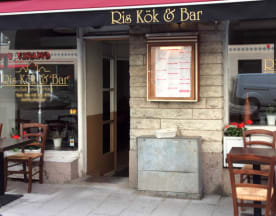 Ris kök & bar, Stockholm