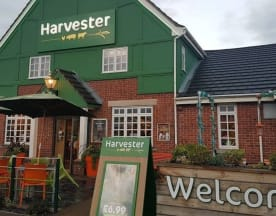 Harvester - Alma Park, Chesterfield