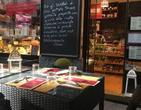 Chiù Gustosità Italiane, Milano