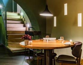 Zia Restaurant, Roma
