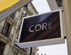 COR 2020 Bar&Cafe, Barcelona