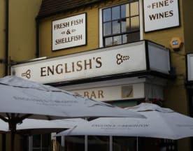 English's of Brighton, Brighton