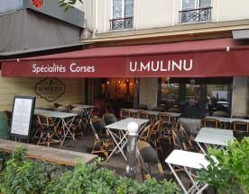U Mulinu, Paris