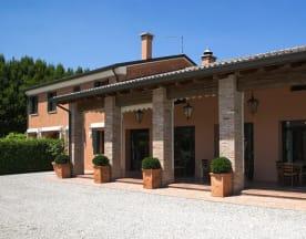 Villa Il Barone, Fossalta