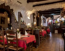 Balkan Restaurant Macedonië, Groningen