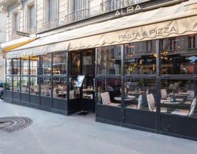Alba, Paris