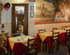 La Maggiolata, Lucignano