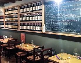 Bistrot 3 Tavoli, Firenze