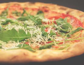 Pizza e Pasta di Toscana, Saint-Étienne