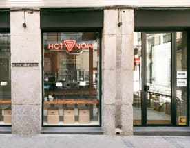Hot Now, Madrid