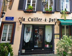 La Cuiller à Pot, Strasbourg