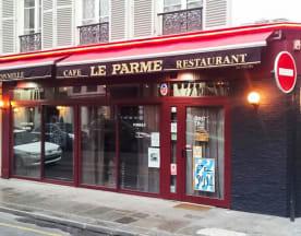 Le Parme, Paris