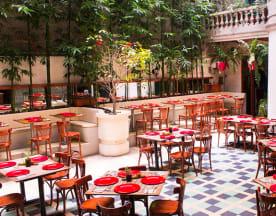 Broka Bistrot, Ciudad de México
