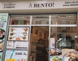 A Bento, Paris