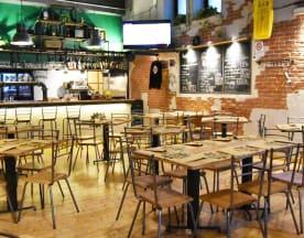 LOGG Brewhouse, Cisternino