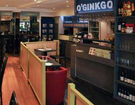 O'Ginkgo, Paris