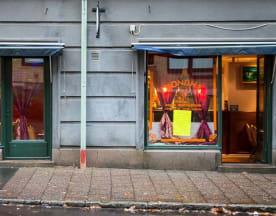 Sondha Indisk Restaurang, Göteborg