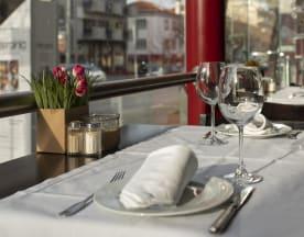 Restaurante Hermínia, Fundão