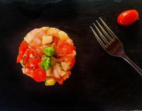 Barra - Pescheria con Cucina, Monterotondo