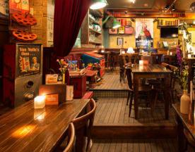 Slagroom Eten & Drinken, Tilburg