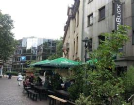 Seitenblick Bar - Cafe, Essen