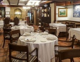 Hostería de Adarzo, Santander