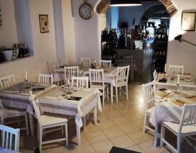 Capitelli's Wine, Trieste