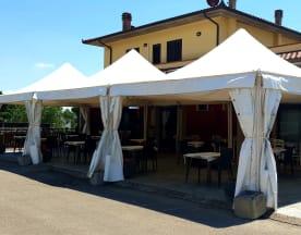 L'Osteria del Chianino, Cortona