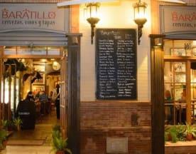 Bar Baratillo, Sevilla