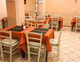 Rasai Indian Restaurant, Roma
