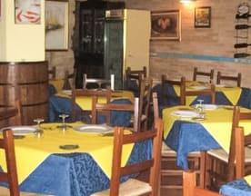 Hosteria Del Conte, Salerno