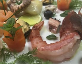 Il Minestraio Restaurant, San Vittore Olona